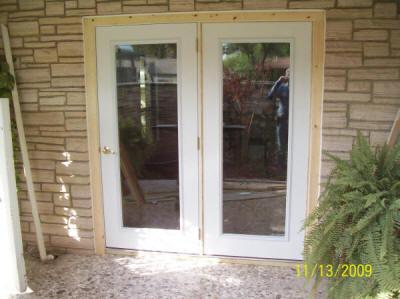 Patio Door Installation Cost Ideas