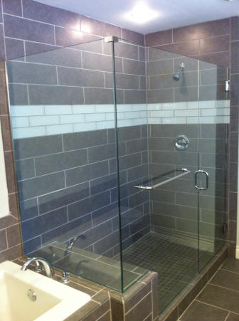 Bath And Shower Enclosures Del Rio Texas